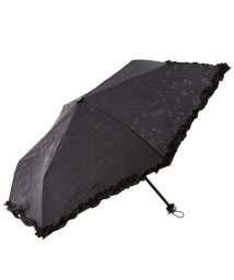 BACKYARD/アテイン ATTAIN 晴雨兼用 折リタタミ 楽々ミニ/501037534