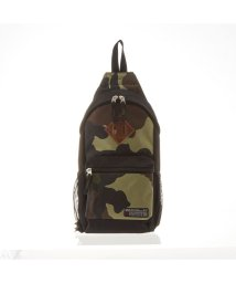 BACKYARD/マウンテンレンジ MOUNTAIN RANGE #BOB02#BOB03 ボディバッグ ユニセックス/501038012