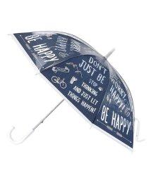 BACKYARD/HAPPY CLEAR UMBRELLA ハッピークリアアンブレラ/501038649