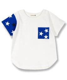 branshes/星袖半袖Tシャツ/501038752