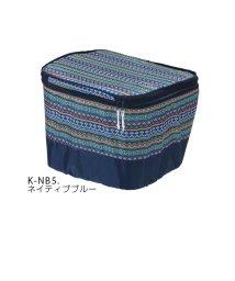 BACKYARD/川住製作所 Keia+ #K-OO5 モダンアートシリーズ 自転車2段前カゴカバー/501039241