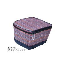 BACKYARD/川住製作所 Keia+ #K-OO6 モダンアートシリーズ 自転車2段後カゴカバー/501039258
