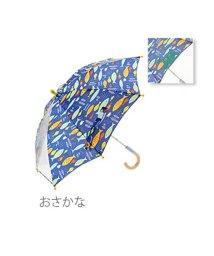 BACKYARD/クッカヒッポ カサ 安全手開キ式 子供用 長傘/501039309