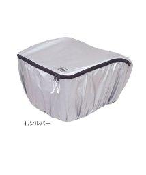 BACKYARD/川住製作所 ファスナー式 バスケットカバー リヤータイプ/501039334