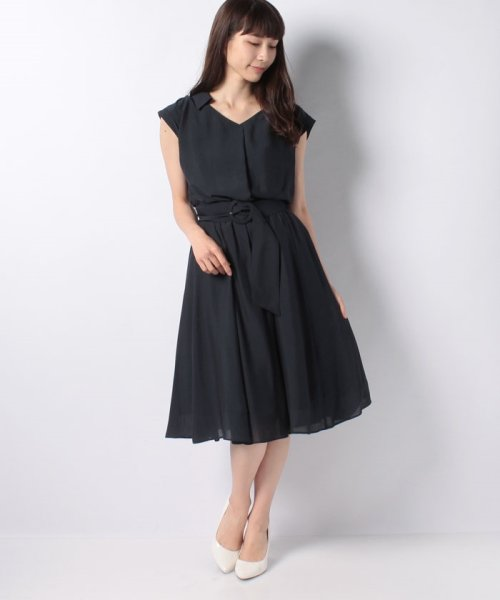 JUSGLITTY(ジャスグリッティー)/【追加生産】ゆるシャツワンピース/48263382