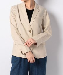 Eddie Bauer OUTLET/FRENCH LINEN BLAZER/501033915