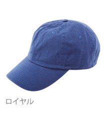 BACKYARD/Champion チャンピオン 6-PANNEL LOW CAP #C4001/501038043