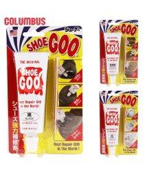 BACKYARD/コロンブス COLUMBUS 補修用品シューグー/501038173
