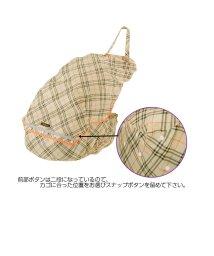 BACKYARD/川住製作所 Keia+ チャイルドカバー KW-460/501039350