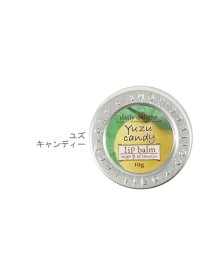 BACKYARD/デイリーディライト dailydelight リップバーム(缶入り)/501039442