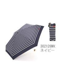 BACKYARD/ワールドパーティー W.P.C #zipcasetiny01 折リタタミ傘 晴雨兼用 Zipper Case Tiny Umbrella/501042053