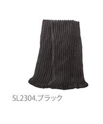 BACKYARD/シルクレッグウォーマー ショート/501042249