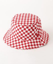 BEAUTY&YOUTH UNITED ARROWS/<NEW ERA> CHECK BUCKETHAT/ハット/501043908