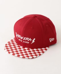 BEAUTY&YOUTH UNITED ARROWS/<NEW ERA> CHECK 9FIFTY/キャップ/501043909