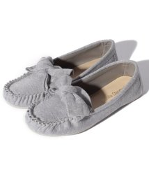 Shoes in Closet/BIGリボンモカシン/501035569
