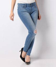 LEVI'S LADY/710 SUPER SKINNY JUSTIFIED/501035930