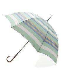 grove/◆晴雨兼用リズムボーダー長傘/501051915