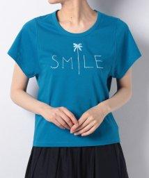 en recre/【Loana】プリントTシャツ       /501035288