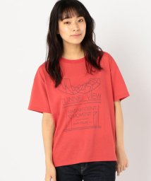 SHIPS Days/THE NORTH FACE:LINE GRAPHIC TEE/501053539