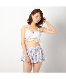 VacaSta Swimwear/【BENETTON】3点セットビキニ/501031236