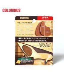 BACKYARD/コロンブス COLUMBUS ノンスリップステッカ― 婦人靴用 フリーサイズ/501037296