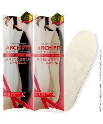 BACKYARD/アーチフィット ARCH FIT FOR BOOTS & PUMPS/501037311