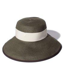 nano・universe/Code Kelly/筒型Capeline Hat/501052848