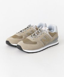 URBAN RESEARCH Sonny Label/NEW BALANCE ML574/501055053