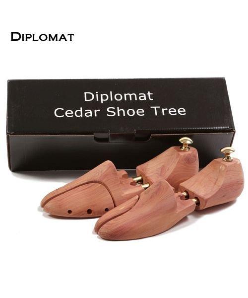 ディプロマット Diplomat #diplomat01 シダーシュートゥリー