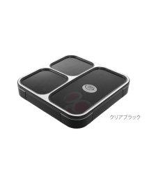 BACKYARD/フードマン 薄型弁当箱 800ml/501038480