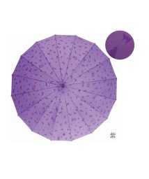 BACKYARD/サントス santos #JK-46 16本骨撥水傘 ワニャンコ/501039089