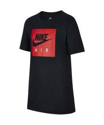 NIKE/ナイキ/キッズ/ナイキ YTH エア ロゴ Tシャツ/501055476