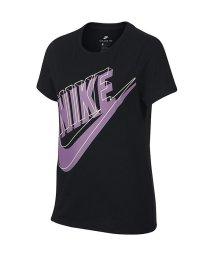 NIKE/ナイキ/キッズ/ナイキ YTH ガールズ フューチュラ グロウ Tシャツ/501055477
