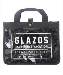 GLAZOS/トート型プールバッグ/501055861