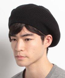 coca/シンプルアクリルベレー帽/501056370