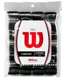 WILSON/ウィルソン/PRO OVER GRIP 12PK/501056712