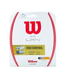 WILSON/ウィルソン/DUO CONTROL 4GR 125 & NXT C 16/501056713