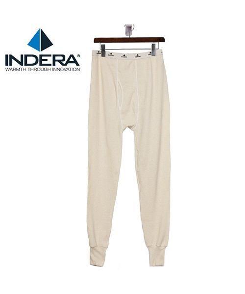 インデラ INDERA Expedition Weight Cotton Raschel Thermals Long Drawers
