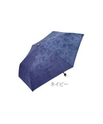 BACKYARD/サントス santos #JK-86 折りたたみ傘 ローズ/501039095