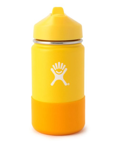 SHIPS KIDS(シップスキッズ)/HydroFlask:12OZ WIDE MOUTH KID【SHIPS別注】/510930022