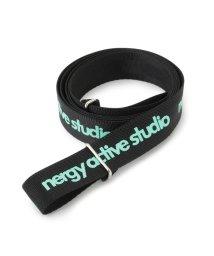 NERGY/nergy active studio ヨガマットベルト/501051854