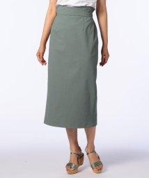 NOLLEY'S sophi/ハイウエストロングタイトスカート/501053223
