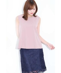 PROPORTION BODY DRESSING/バックリボンフレアブラウス/500984061