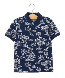 SHIPS KIDS/LACOSTE:プリント ピケ(100~120cm)/501064110