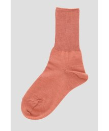 MARGARET HOWELL/WOOL CASHMERE SILK SOCK/501064315