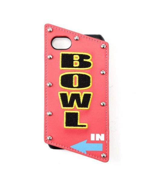 ROSE BUD(ローズバッド)/アメコミ風iPhone8(6/6s/7)ケース/6018278001