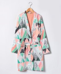 Desigual/BATHROBE_NORDIC MOOD/501040905