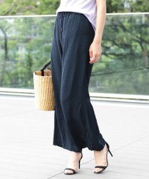 Demi-Luxe BEAMS/Demi−Luxe BEAMS / ドットジャカード パンツ/500843765