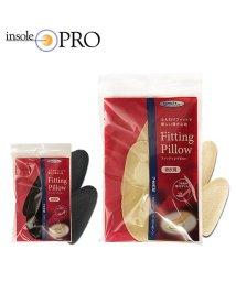 BACKYARD/フィッティングピロー Fitting Pillow ツマ先枕 靴用パッド/501042142