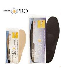 BACKYARD/インソールプロ insole PRO 腰痛対策 インソール/501042150